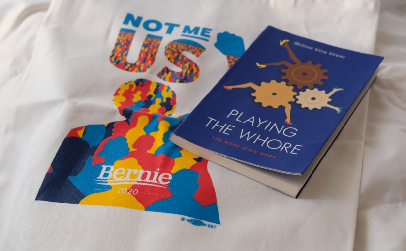 Book Bants: Playing theWhore
